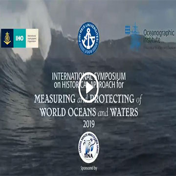 Measuring and Protecting of World Oceans and Waters